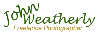 John Weatherly Freelance Photographer